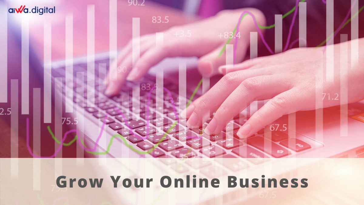 Grows Your Business With Best Website Design Company